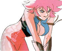 Go Nagai`S New Cutey Honey [1998 TV Mini-Series]